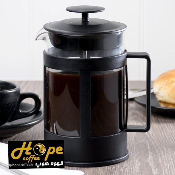 قهوه ساز خانگی